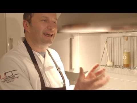 Cuisson de la viande, le truc du chef Rolland Michon, chef traiteur (La Route des Chefs)