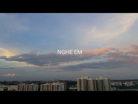 Thịnh Suy - NGHE EM (a live recording) - Thời lượng: 4 phút, 23 giây.