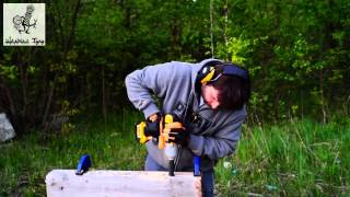 Newest DeWALT Brushless Impact Wrench DCF899 VS DCF889
