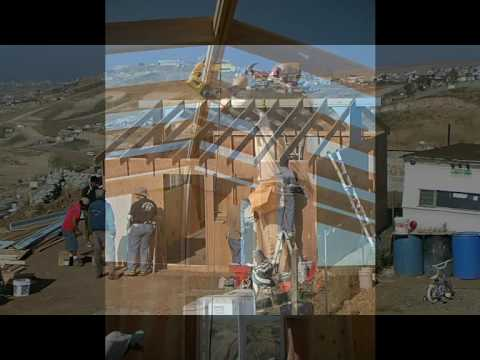 DIY kit homes and shelters