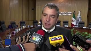 El INE presenta los requisitos para candidatos independientes rumbo a 2018