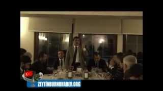 Erdem Karakoç Gazetecilerle Yemekte Buluşturdu