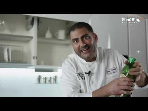 FoodBlog Marvin's Five episode 2