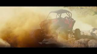 9. 2018 RZR XP Turbo S Unleash the Beast