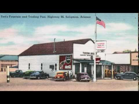 Seligman, Arizona Cowboy