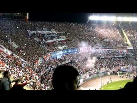 Video - FINAL DEL PARTIDO + FIESTA - River Plate vs Estudiantes LP - Copa Sudamericana 2014 - Los Borrachos del Tablón - River Plate - Argentina