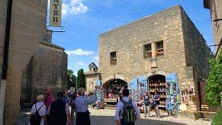 Les Baux-de-Provence France  city photos : [4K] Les Baux-de-Provence - Old Town (Vieille Ville), Provence, France (videoturysta.eu)