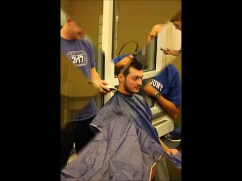 Marymount Baseball VS. CANCER