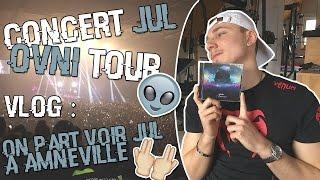 Video CONCERT JUL - OVNI TOUR !! 👽 MP3, 3GP, MP4, WEBM, AVI, FLV November 2017