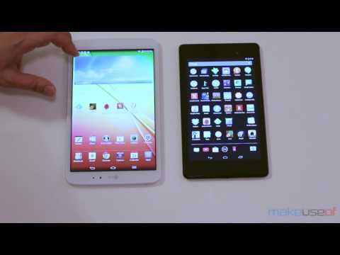 LG G Pad Tablet Review