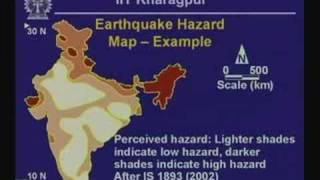 Lecture - 33 Geologic Hazards - Seismicity And Volcanism