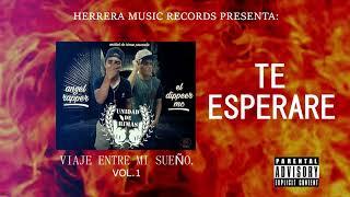 TE ESPERARE-.UNIDAD DE RIMAS-.HERRERA MUSIC AUDIO OFFICIAL
