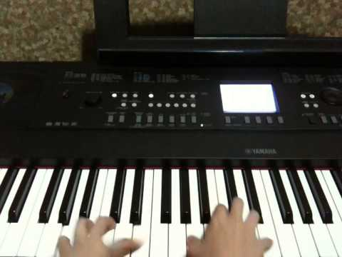 Bimbang (Ost AADC) - Piano Tutorial So EASY (Verse 1)