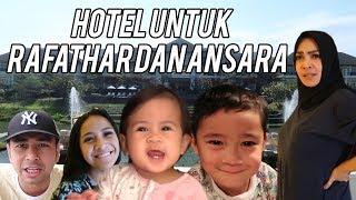 Video MAMA RIETA BELI HOTEL UNTUK CUCU-CUCUNYA!!! MP3, 3GP, MP4, WEBM, AVI, FLV September 2019