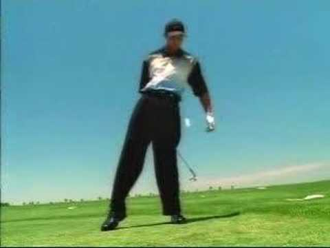 Tiger Woods Nike Golf Commercial