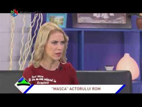 Si eu m-am nascut in Romania - 22 nov 2014