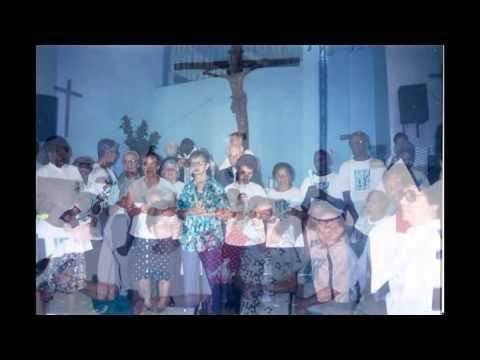 40 Anos Paróquia Nossa Senhora das Graças - Campo Grande - RJ