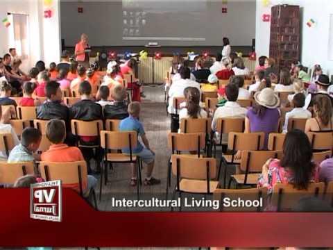 Intercultural LIVING SCHOOL