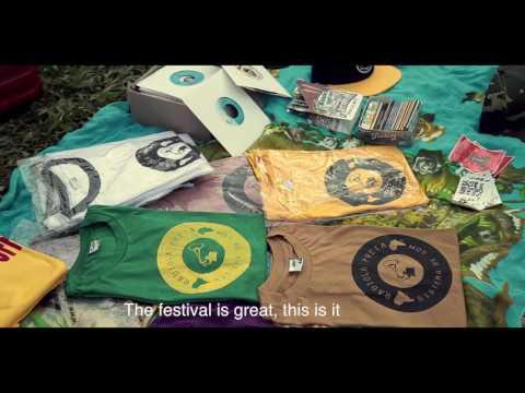 BUGUINHA DUB NA ÁREA + TAWAI DUB FESTIVAL
