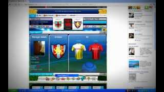 How To Use Cheat Engine 6.1 for Top eleven Be a Fo