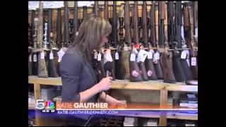 Hastings (NE) United States  city photos : U.S. Government's Ammo Grab Puts a Hurt on Stores in Hastings, Nebraska
