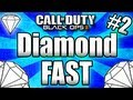 "★Black Ops 2 ""DIAMOND 1 SHOT KILLS"" Tips and Tricks! (Call of Duty BO2 Multiplayer) Part #2"
