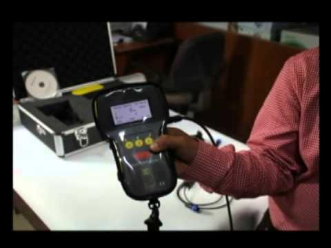 Kolectric Mc8022 Micro Covermeter
