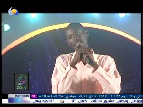 نجوم الغد - جدى الريل كلمات عبدالله الكاظم الحان و اداء عبد الرحمن عبد الله برنامج نجوم الغد المجموعة الثانية قناة النيل الازرق.