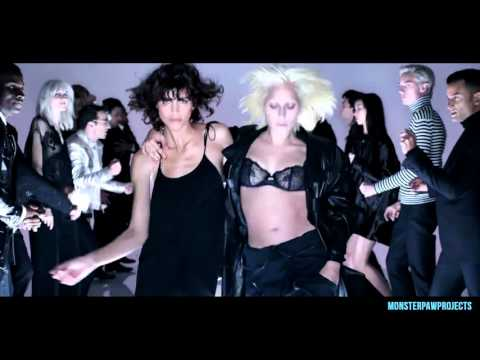 I Want Your Love - Lady Gaga (Video)
