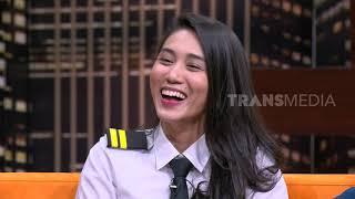 Video Suka Duka Athira Sebagai Pilot  | HITAM PUTIH (29/04/19) Part 2 MP3, 3GP, MP4, WEBM, AVI, FLV Juli 2019