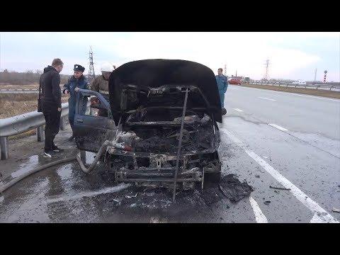 ЭРА-ГЛОНАСС - пока машина горит, мы уточним ваш день рождения