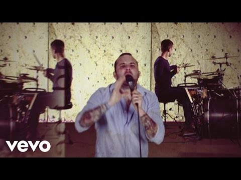 AUGUST BURNS RED - Provision