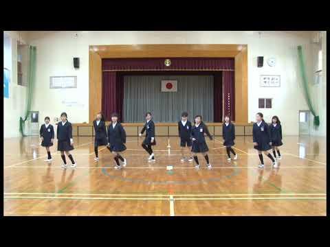 苅田町立馬場小学校 「絆・BABBY.10」