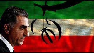 کیهان لندن - رضا پهلوی: این حکومت سرکوبگر به حکم تاریخ از بین خواهد رفت