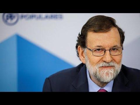 Rajoy droht Katalonien weiter mit Artikel 155