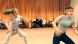 Promovideo Animo Dance Company maart 2016 - YouTube