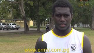PNG Men's Rugby Sevens Set For Wellington