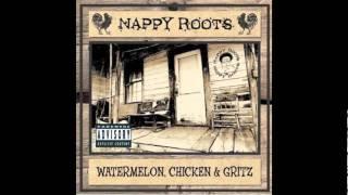 Nappy Roots - Po Folks (Josh One Remix)