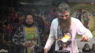 The Redbeard Show #104: On That UltraHeady Symposium Hustle by Pot TV