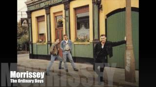 MORRISSEY - The Ordinary Boys (Omitted From Viva Hate Redesigned Edition)