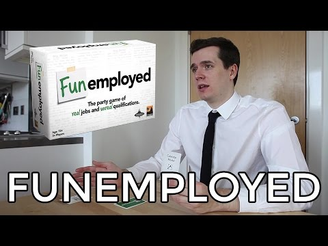 Funemployed Game Review - Actualol