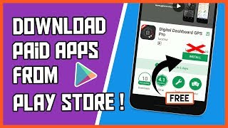 How To Download Paid Apps Genuinely whenever there is any paid app that is offered for free for a specific period of time on play store (No Root) Download App --- https://goo.gl/iVJwN2Similar/Bonus App -- https://goo.gl/eLlWv2 Subscribe For More Interesting Videos --- http://goo.gl/2xya8aSupport Me To Make More Awesome Videos--- https://www.paypal.me/AbdulSufiyanIntro Music Is From NCS --- https://soundcloud.com/fortythr33-43/bay-breeze-original-mix__________          (◑‿◐) ▌ šocial ▌ (◑‿◐)__________➨ My Websitehttps://www.technoprotocol.com➨ Facebook 凸(¬‿¬)凸https://www.facebook.com/technoprotocolhttps://www.facebook.com/theabusufiyangeek➨ Instagram https://Instagram.com/abusufiyangeekhttps://Instagram.com/technoprotocol➨ Twitter http://twitter.com/abusufiyangeekhttps://twitter.com/TechProtocolweb________________________________________