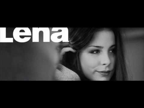 Tekst piosenki Lena Meyer-Landrut - Moonlight po polsku