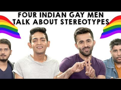Video MensXP: Indian Gay Men Talk About Stereotypes download in MP3, 3GP, MP4, WEBM, AVI, FLV January 2017