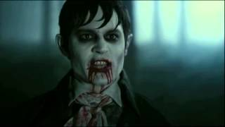 Dark Shadows  2012    The Resurrection Of Barnabas Collins