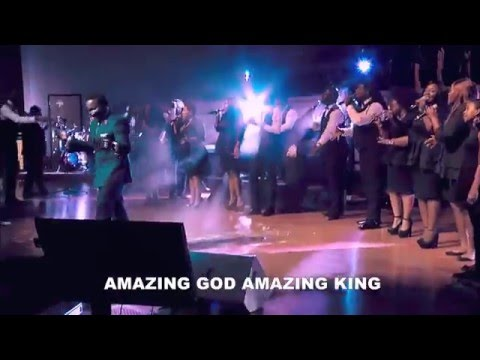 Video AMAZING GOD - Sonnie Badu (Official Live Recording) download in MP3, 3GP, MP4, WEBM, AVI, FLV January 2017