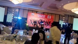 Nonton Barakati Staff Party  Dancing   Film Subtitle Indonesia Streaming Movie Download