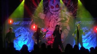 Video SAGITTARI - VooDoo (koncert)