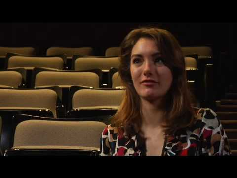 Dramaturgie - die Dramaschule