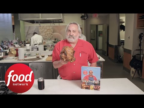 The Myth of Beer Can Chicken with Meathead Goldwyn | Food Network